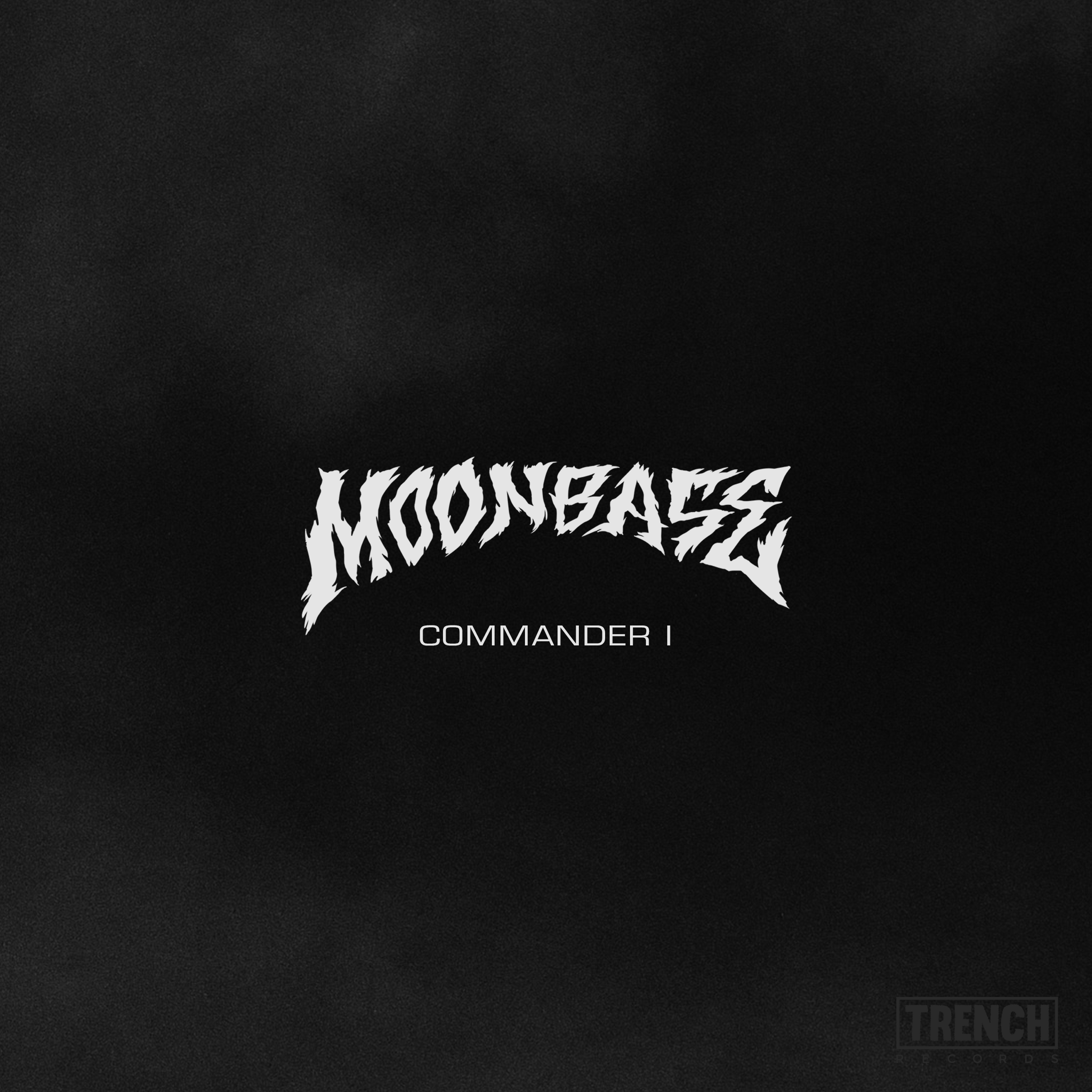 MOONBASE - COMMANDER I