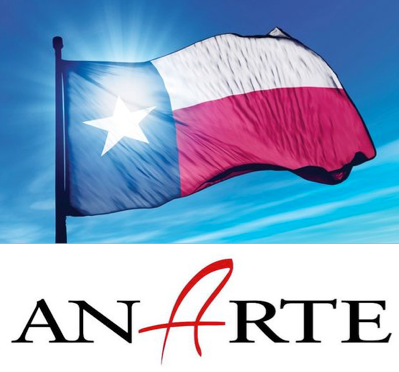 AnArte Gallery: San Antonio, TX - AnArte Gallery exhibits contemporary art in all media by both established and emerging artists. The gallery maintains a monthly solo or group exhibit for gallery artists. We assist collectors of all levels in the primary and secondary art markets and provide detailed background to all works of art exhibited. In addition AnArte Gallery offers art consulting services to the residents and visitors of San Antonio since 2001. Ana Montoya is the founder and owner of AnArte Gallery. Representing emerging and established local and international artists.In addition, the gallery and artists support an array of local non profit charities, including CTRC. LLS, RESPITE CARE, THE SA FOOD BANK,AUGUST HEART, SSSA, BLUESTAR AND THE SAN ANTONIO ZOO.