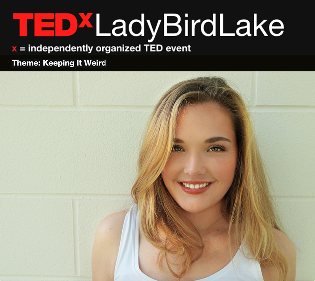 TEDx: Beyond the Canvas - From 2016 college graduation to the pages of British Vogue, Reagan Corbett has paved a contemporary artist revolution of her own. In a world full of artists all after the same goal of recognition and appreciation of their craft, why is it that Corbett has found herself as a front runner? Listen as she reflects on how a career as an artist has become much more than what meets the eye. MAY 2, 2018 | AUSTIN, TX