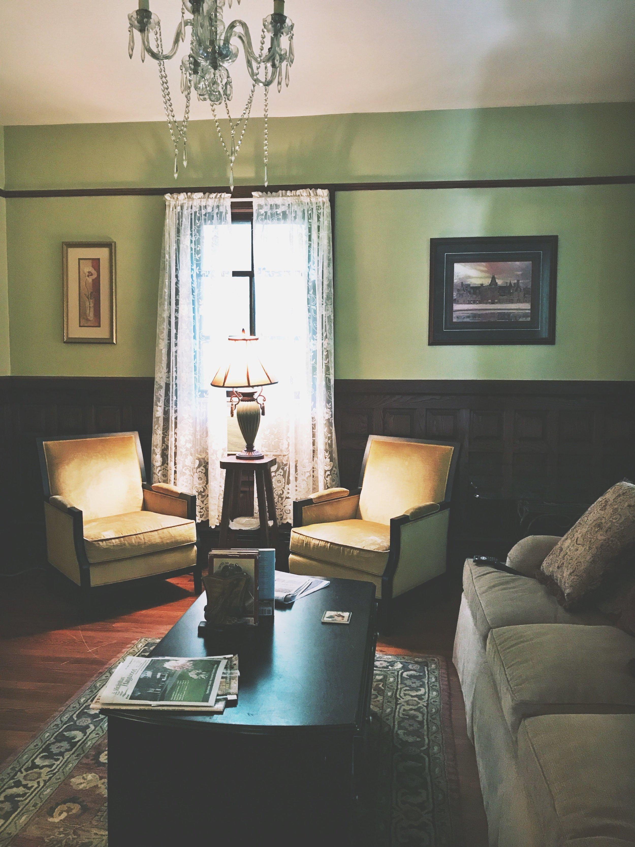 Common/living room