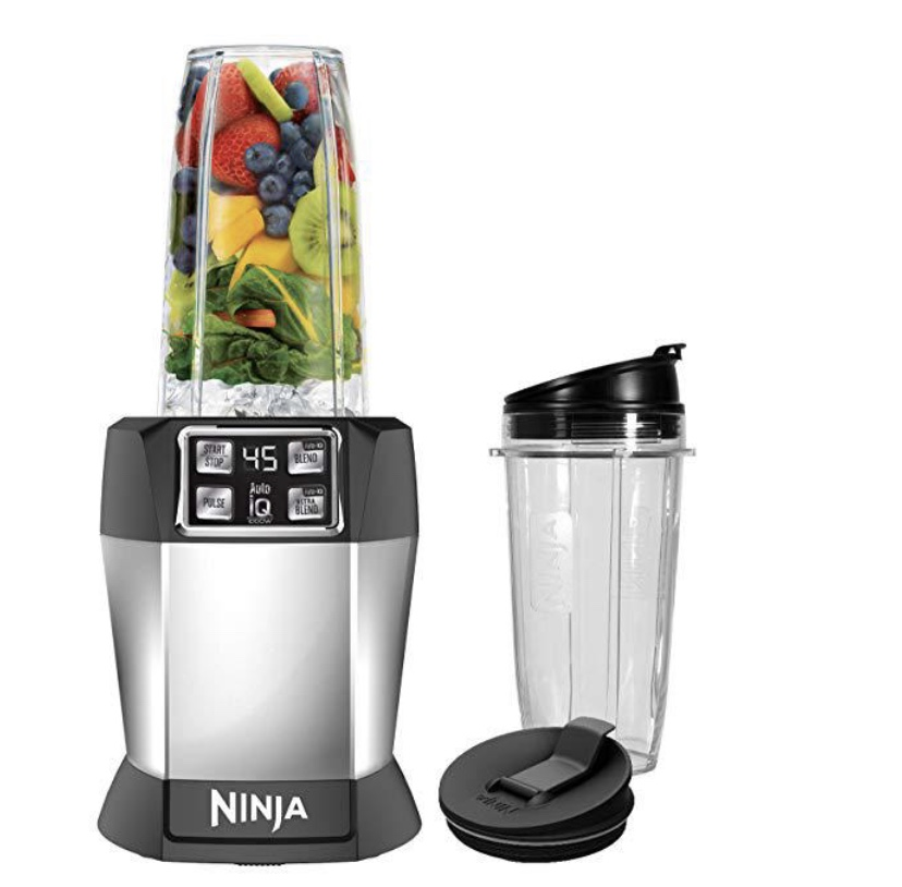 Ninja Drink Blender