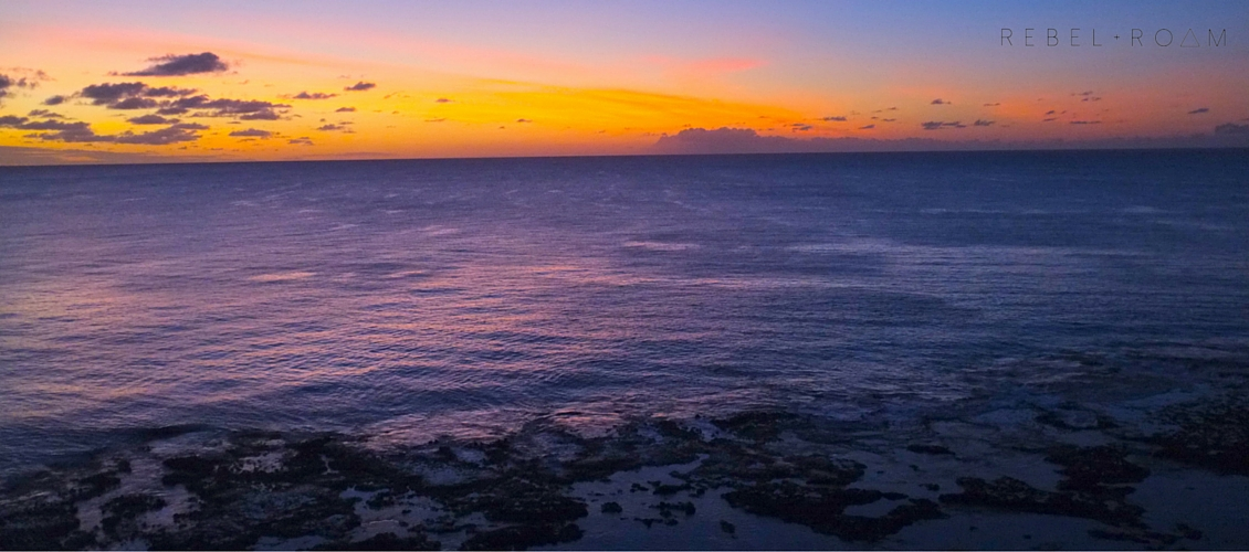 Niue, south pacific, island, rebel and roam