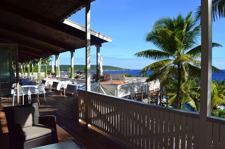 scenic matavai, niue, resort, review, rebel and roam, travel, hotel, island, south pacific, accommodation