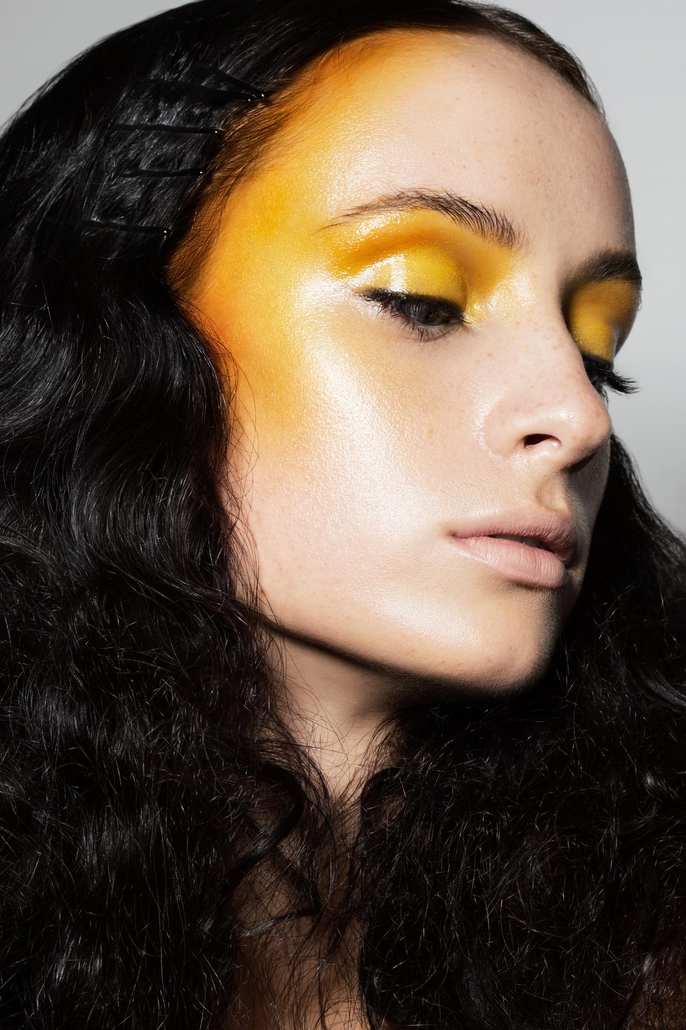 Zemira - Photographer: Elizabeth Maleevski @Illuminate ManagementModel: Zemira Whitehead @Quemodels