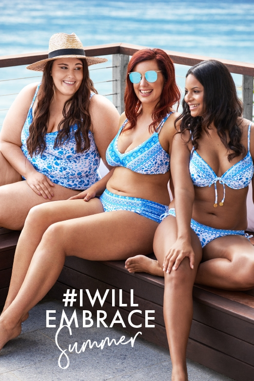 Swimwear Galore Campaign