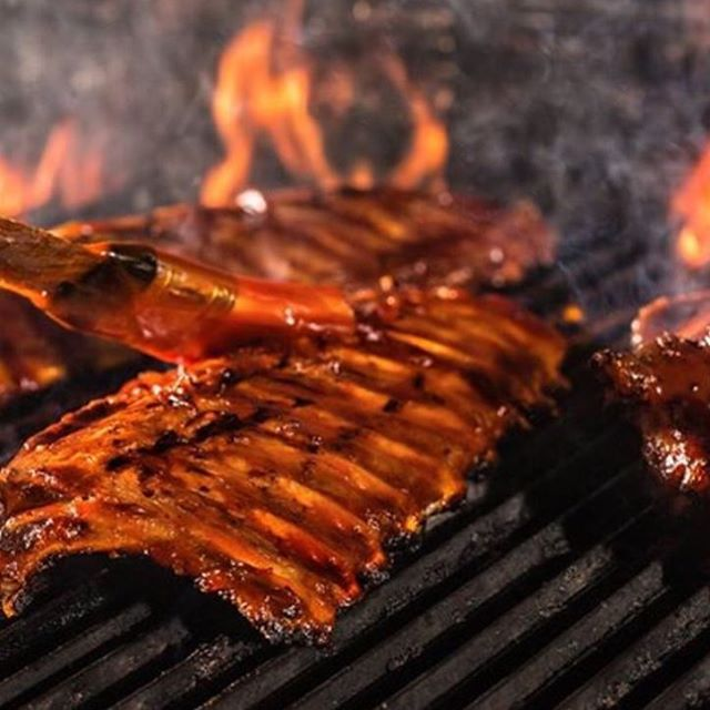 Our world famous BABY BACK RIBS or St LOUIS RIBS grilled with your choice of one of our signature sauces: Original, Carolina Honey, Blue Ridge Smokies, Red Hots or Makers Mark Bourbon BBQ.  #perthcity #perthisok #perthribs #perthfoodies #goodfood #delicious #soperth #pertheats #tonyromasperth #perthburger #perthfood #perthfoodie #perthlife