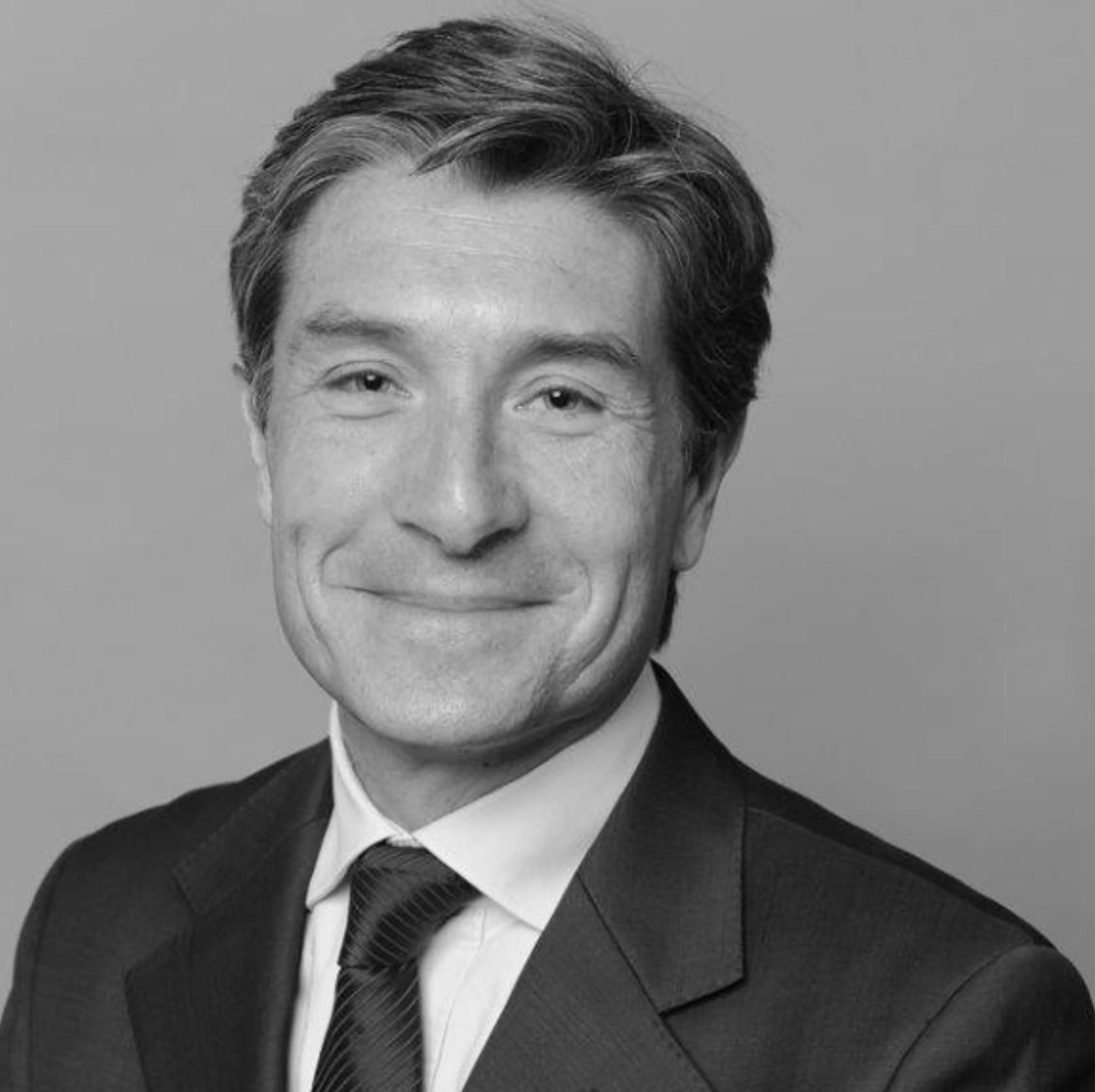 PHILIPPE RINGENBACH  Directeur Général   Biographie