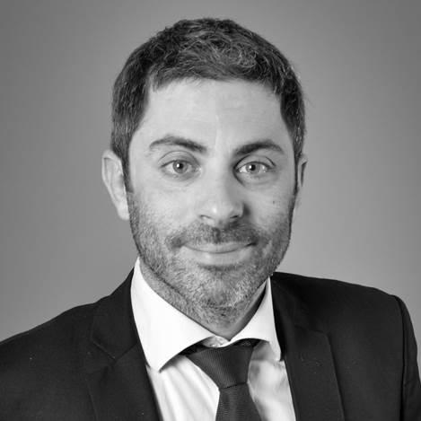 AURELIEN ACHARD  Directeur Mobilité Electrique   Biographie