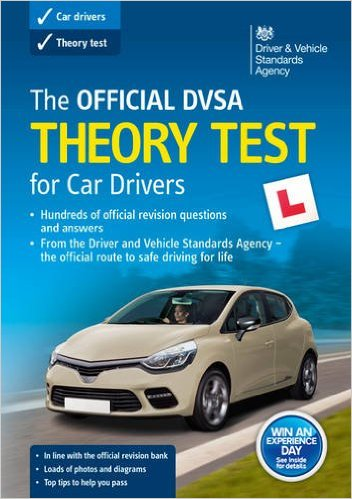 The official DVSA theory test
