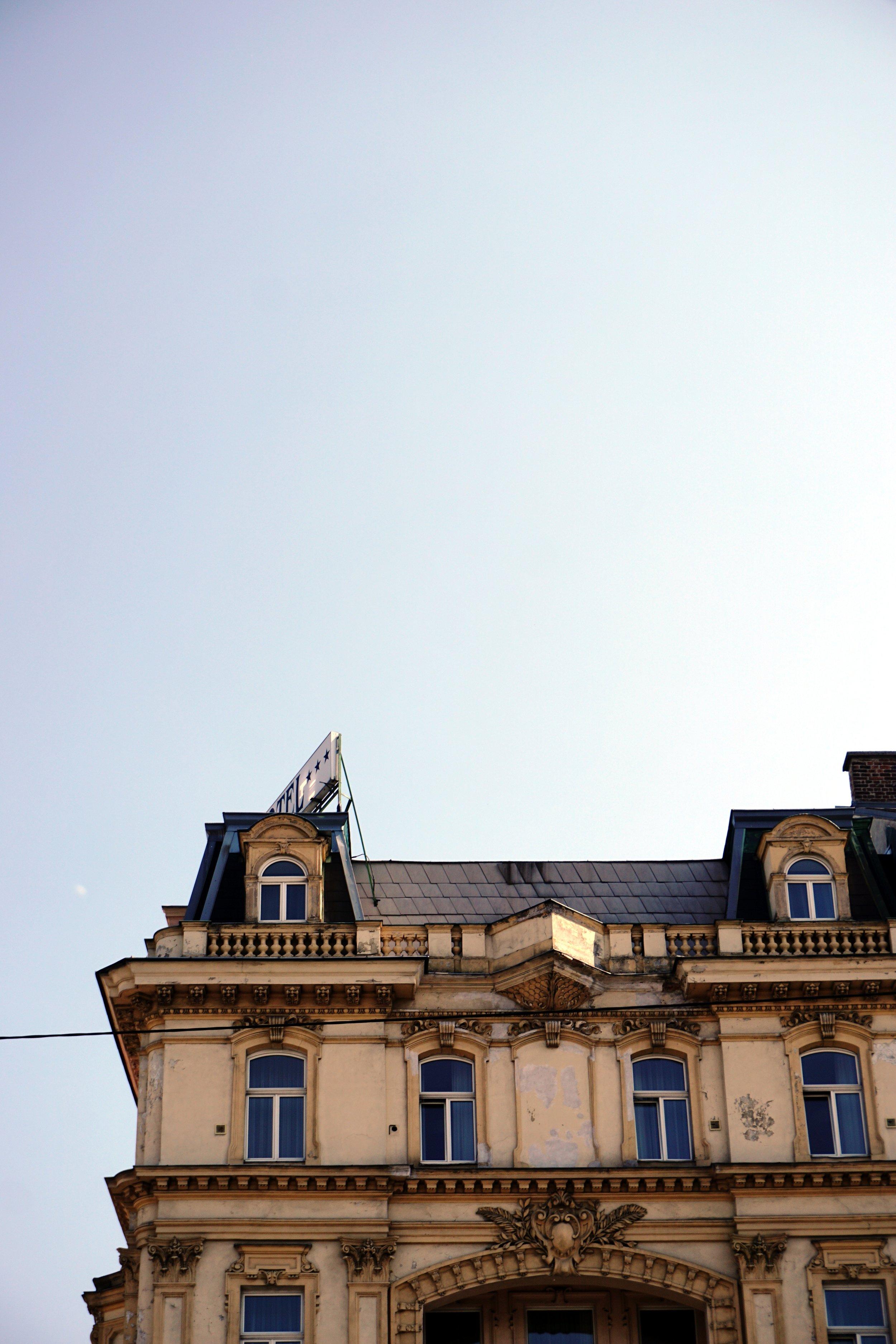 Häuser Wiens
