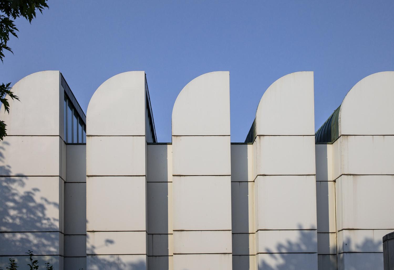 Bauhaus-Archiv, Berlin