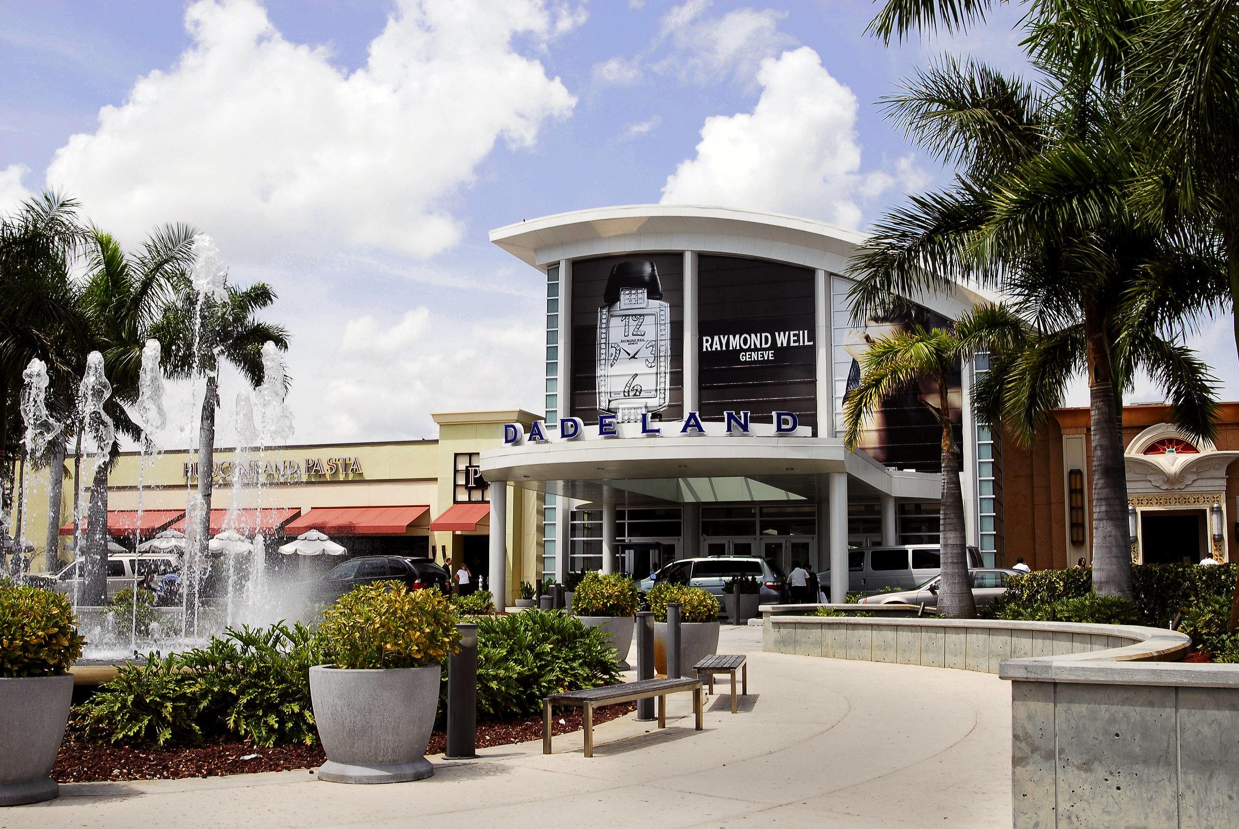 Simon Malls Florida