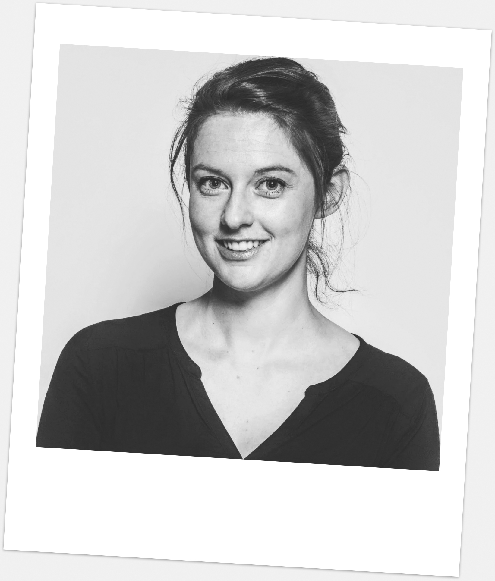 Helen - Producer /  Editor