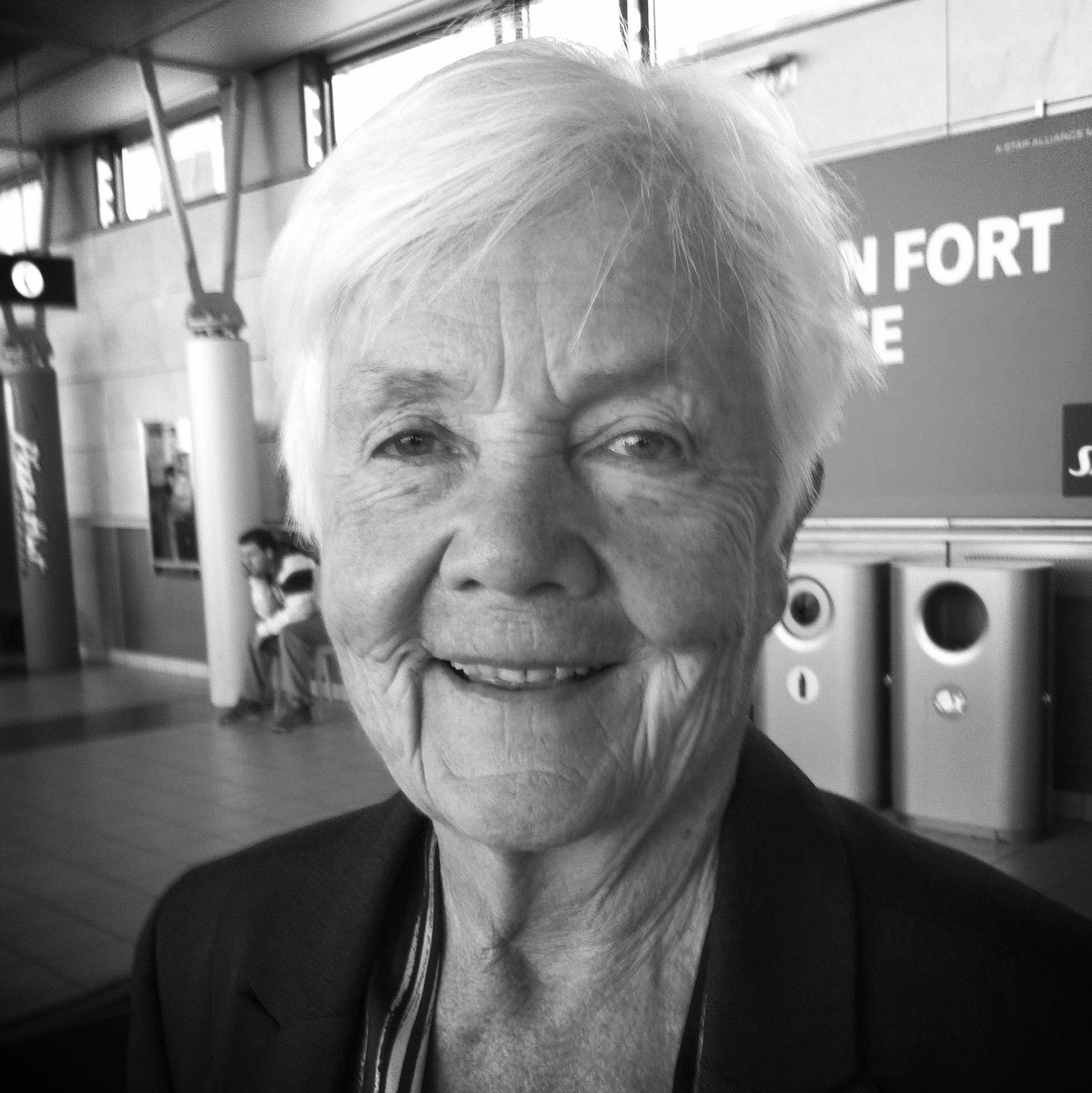 Astrid Nøklebye Heiberg  Statssekretær Helse- og omsorgsdepartementet