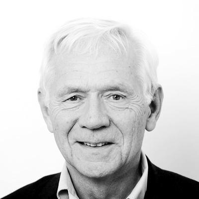 Victor Normann  Tidligere arbeidsminister