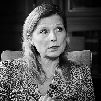 Ingrid Stange  Partnership for Change