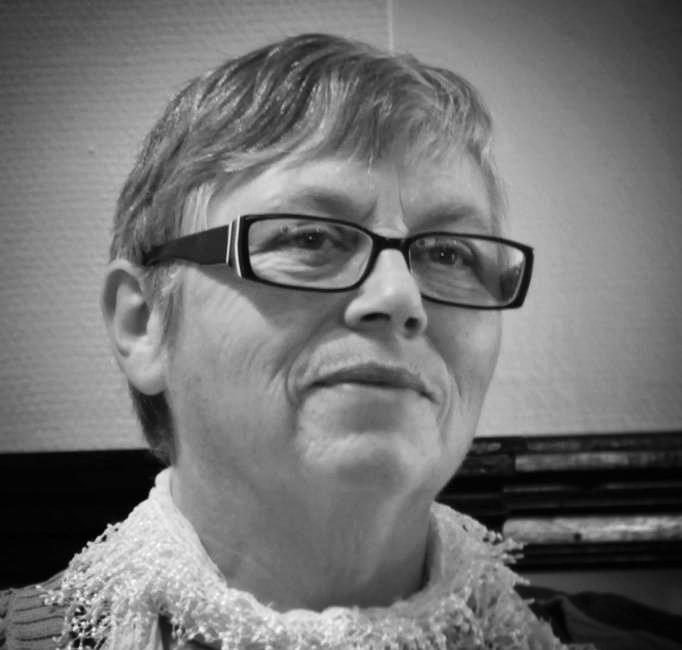 Laila Helene Langerud  Styremedlem Mental Helse