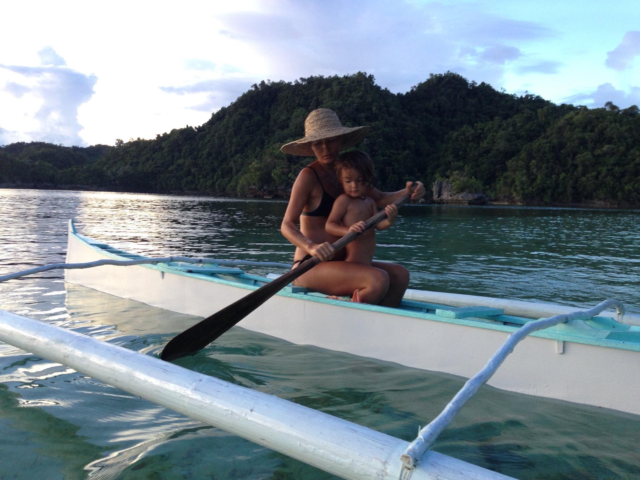 TTT The Philippines with Mia Taninaka