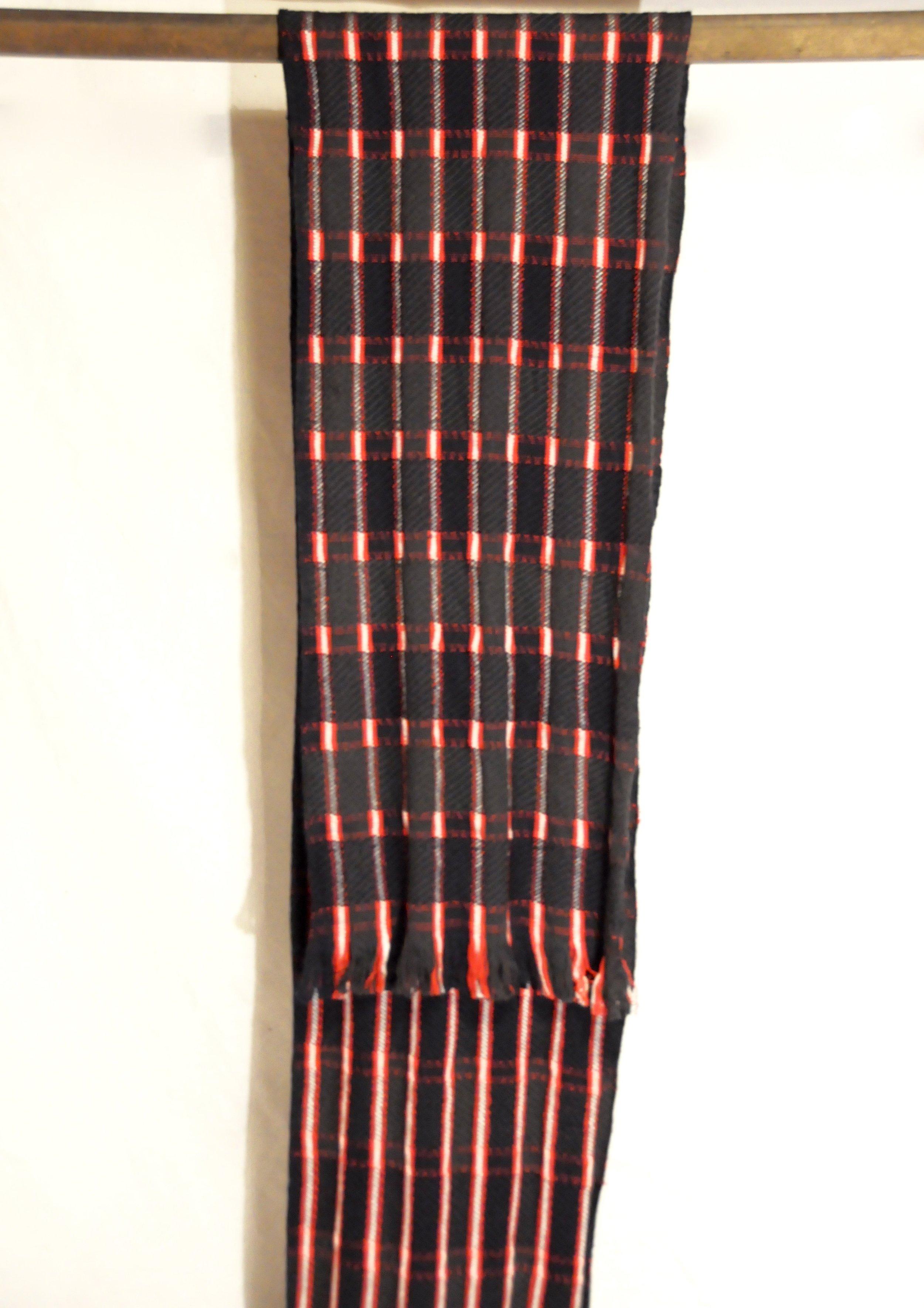 scarf grid