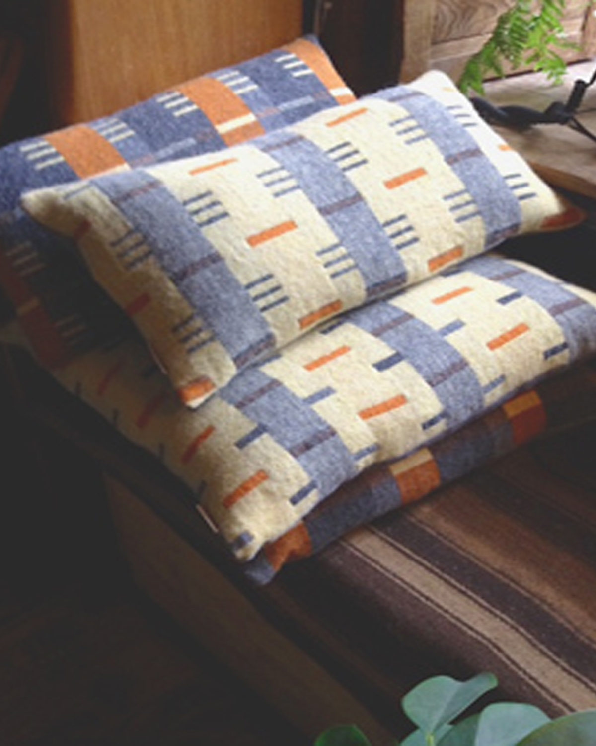 City cushion collection