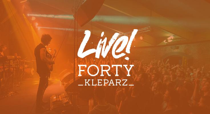 Klub Muzyczny Forty Kleparz - Klimatyczne, poaustriackie forty stały się lokalizacją jednego z najbardziej elektryzujących miejsc na muzycznej mapie Krakowa. Grali w nich wszyscy – zaczynając od Perfectu, a kończąc na Dawidzie Podsiadło i Organku.