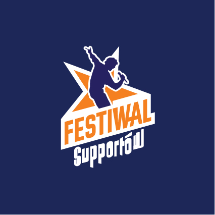 Festiwal Supportów - Logo - Kolor