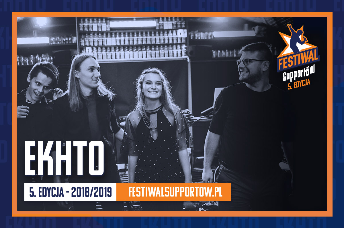 Ekhto - Festiwal Supportów