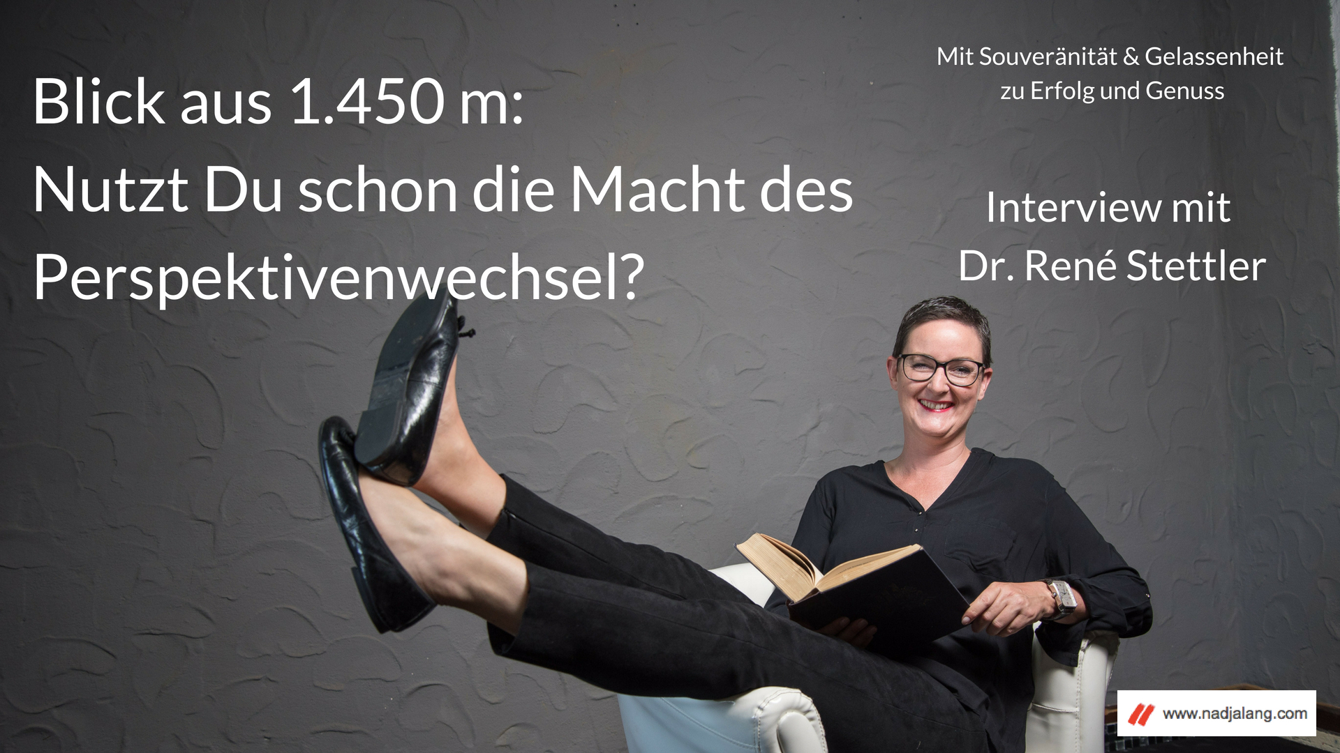 #003 Interview mit René Stettler