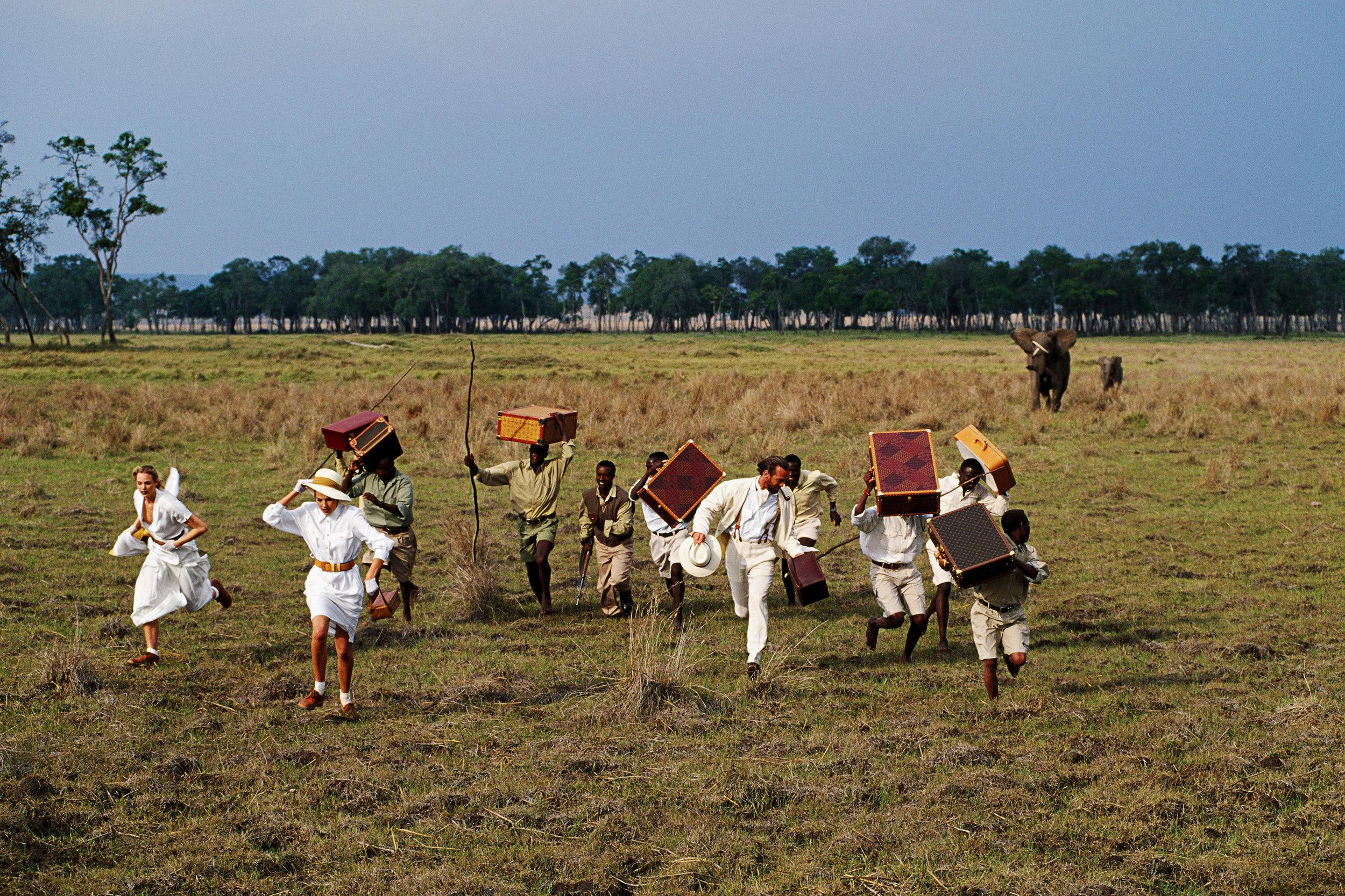 Serengeti Kenia 150x225cm.jpg