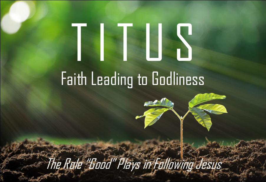 Led By Those Who Love God