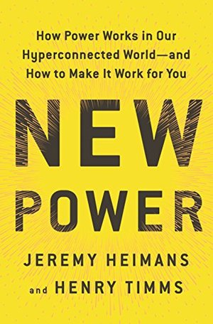 Copy of New Power