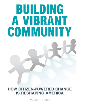 Copy of Building a Vibrant Community