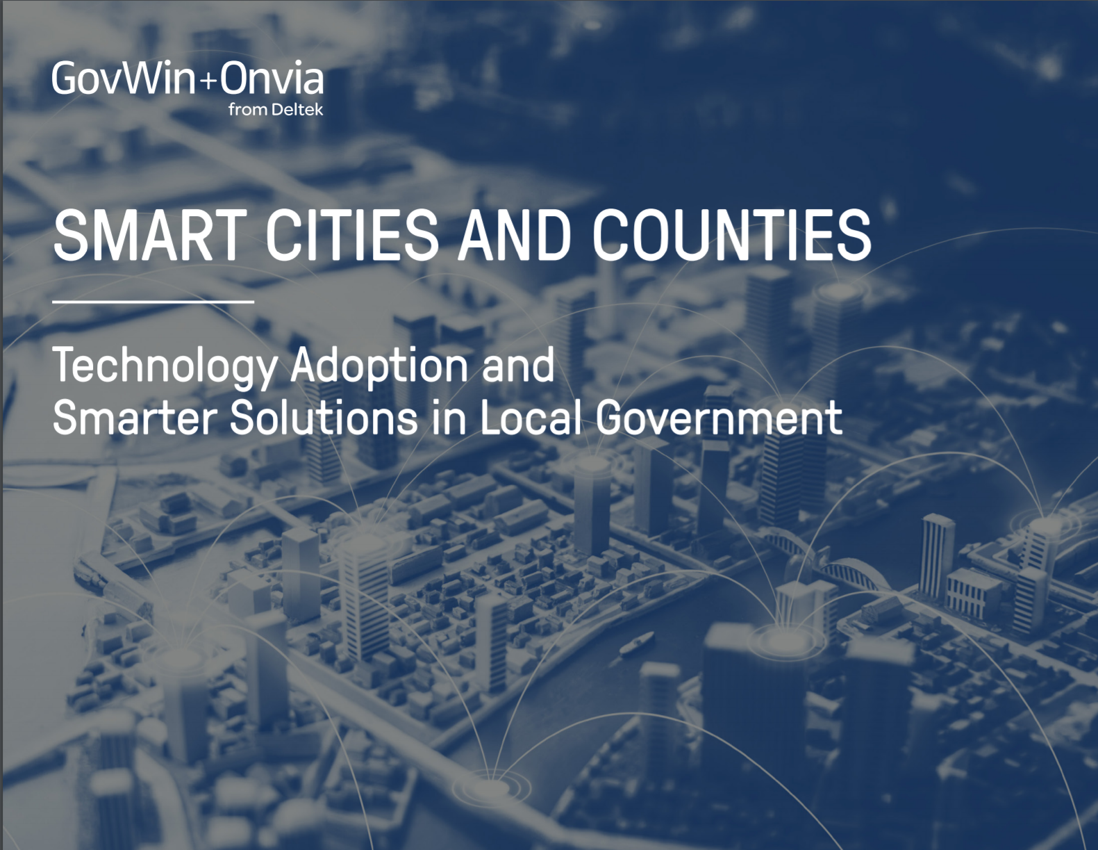 Copy of Smart Cities & Counties