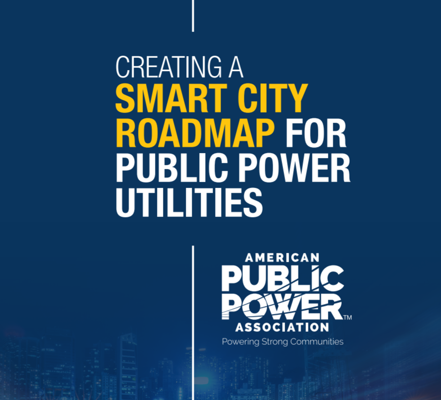 Copy of Power Utility Roadmap