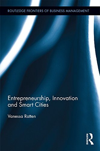 Copy of E & I and Smart Cities