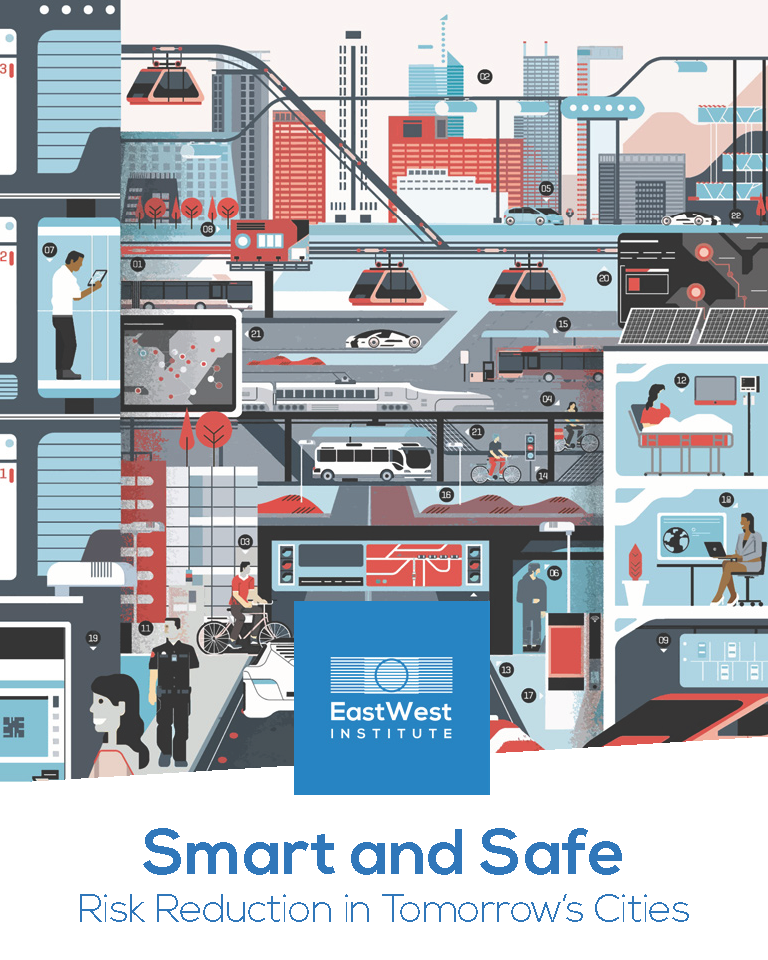 Copy of Smart City Cyber Security