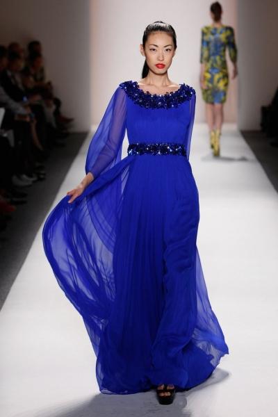 Snorkel Blue- Designer: Farah Angsana