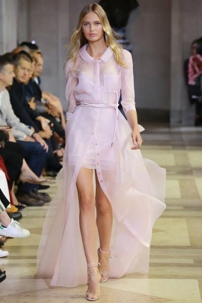 Rose Quartz- Designer: Carolina Herrera