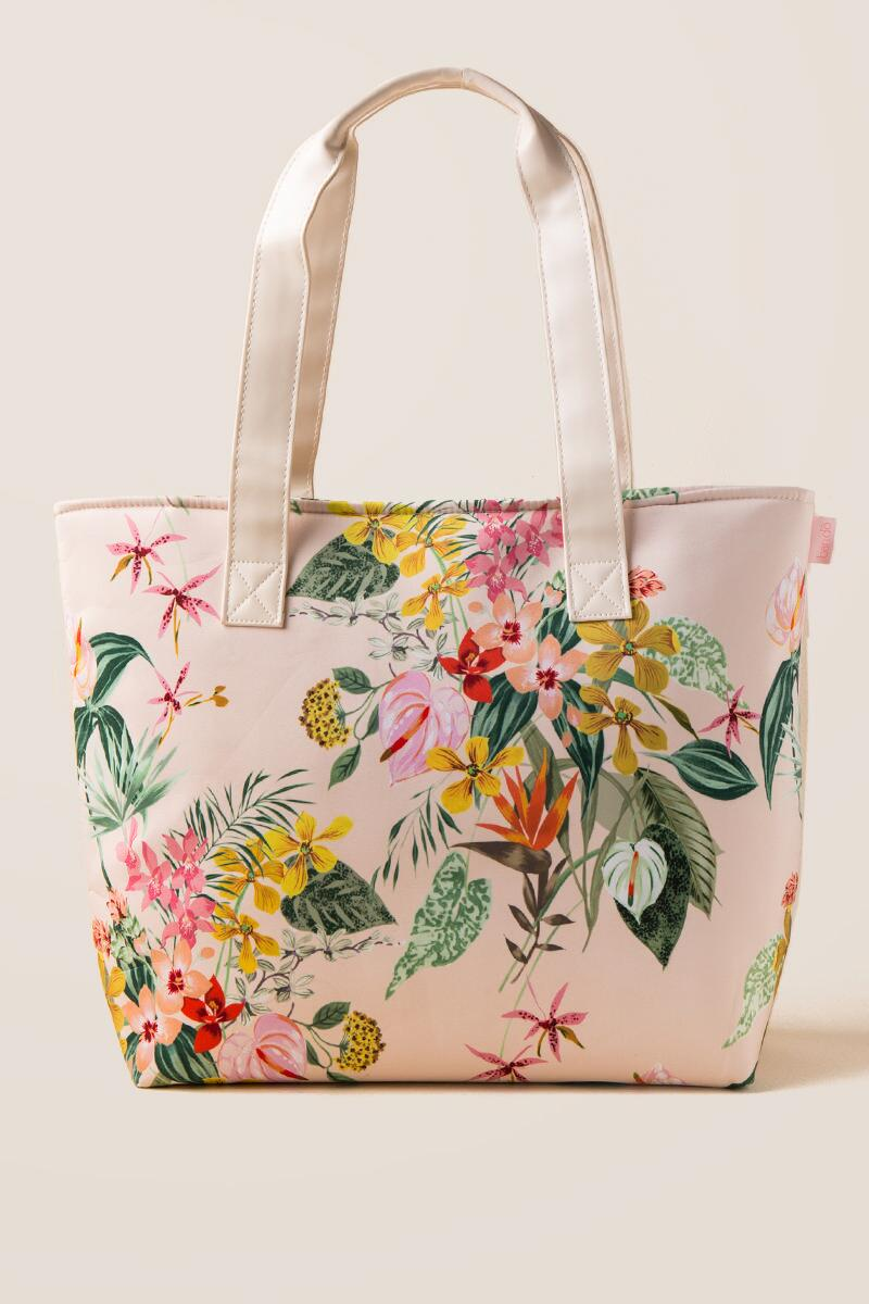 Ban.do Floral Cooler Bag  $38