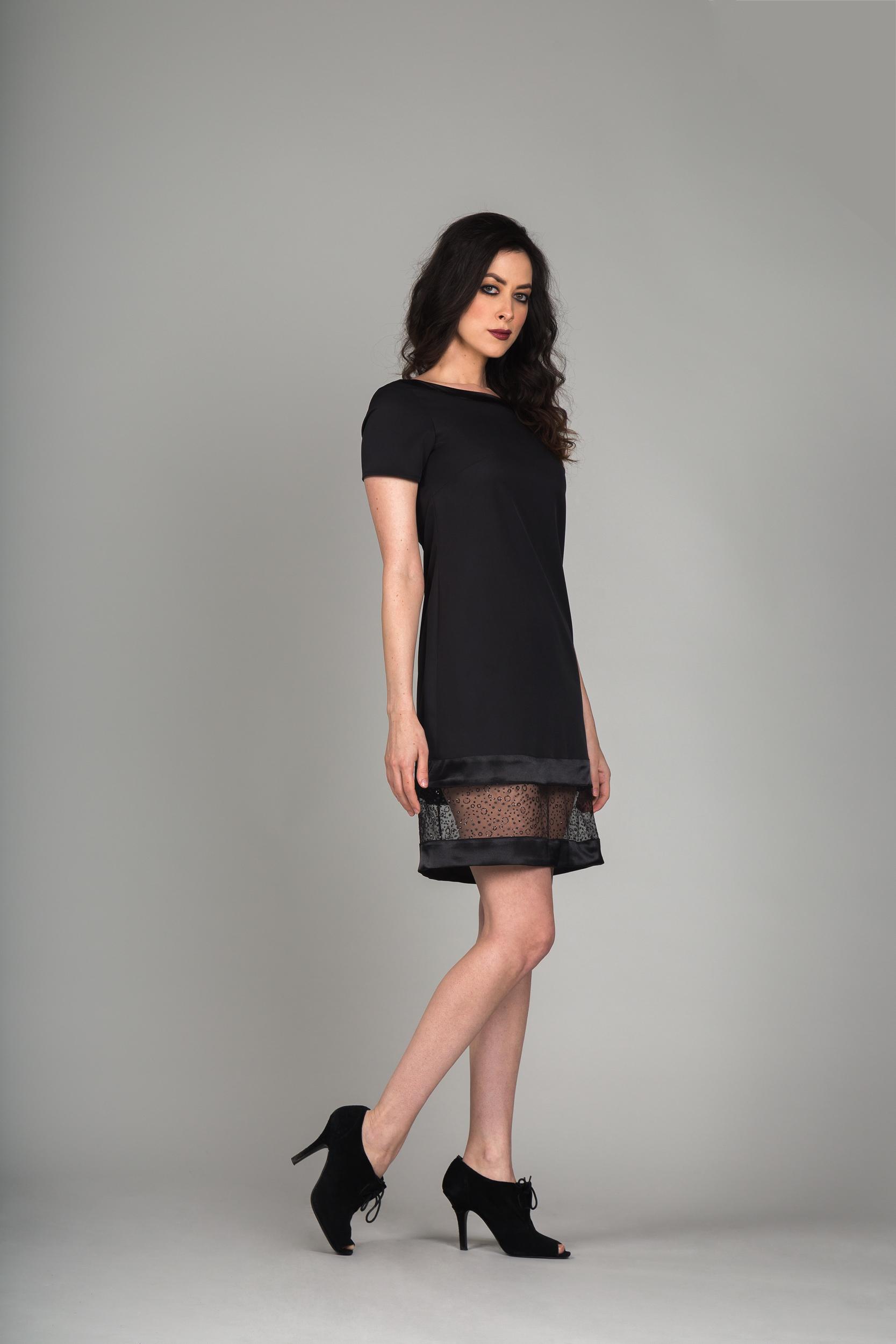 BhavyJ Designs Natasha Dress  $80