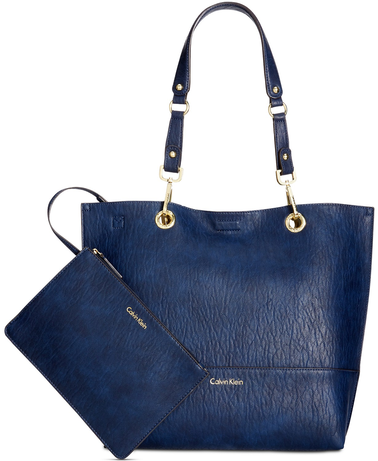 Sonoma Reversible Tote Calvin Klein - Ever have those days where you can't make up your mind on which bag you want to use? Of course you do, we all go through it. Whatever mood you are in, grab a reversible tote from Calvin Klein, they are at Macy's for only $148.