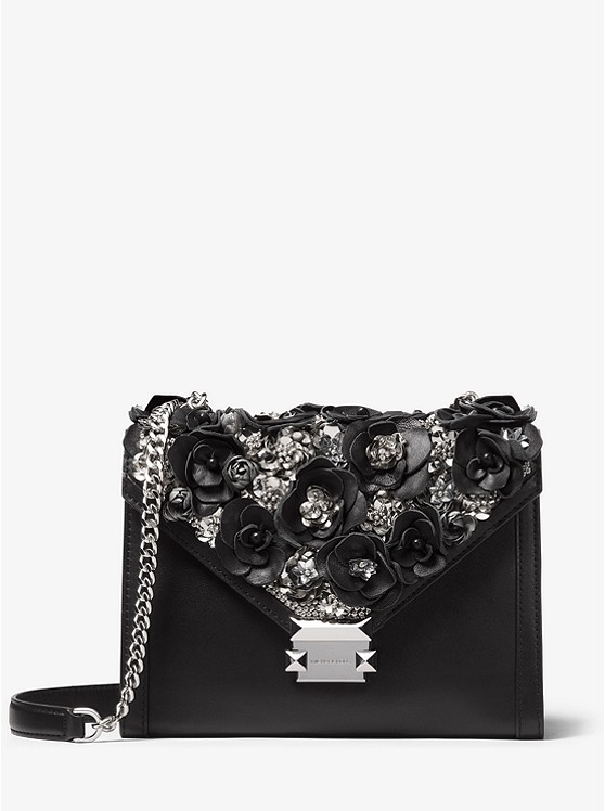 Michael Kors Whitney Floral $650