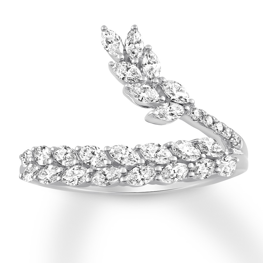 Jared Virtruve Ring $1,800