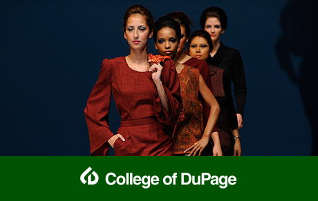 COLLEGE OF DUPAGE STUDENT SPOTLIGHT