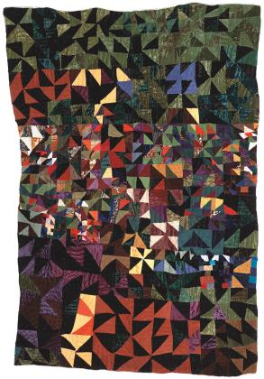 Rosie Lee Tomkins, Untitled, 1987