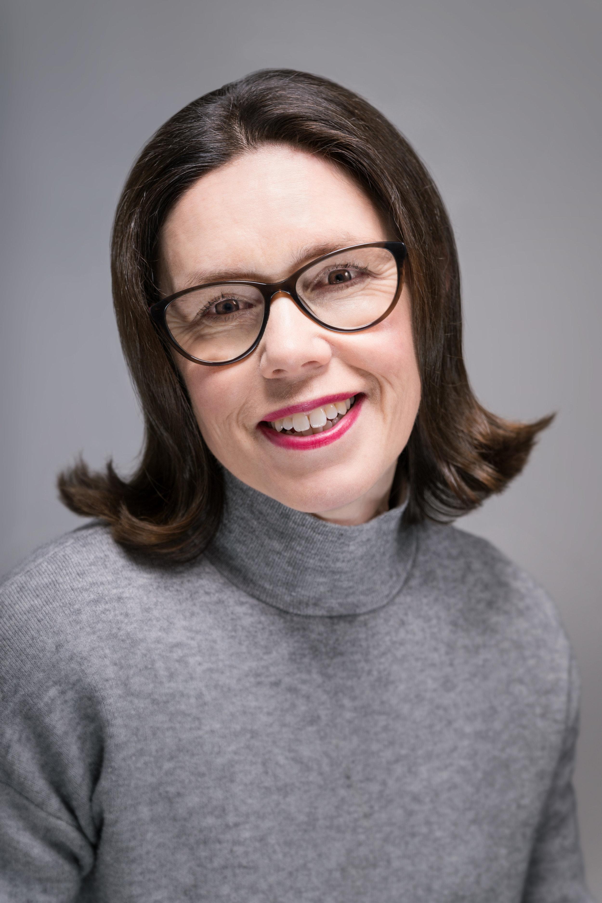 Psykoterapeutti Ulla von Weissenberg