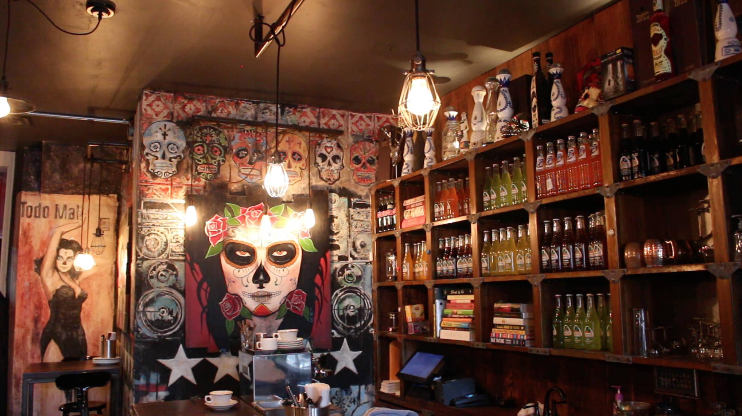 Mezcal, a must visit in the Hamilton area!*