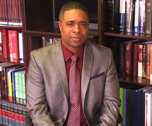 Bishop orlando w. mcclain, pastor/founder
