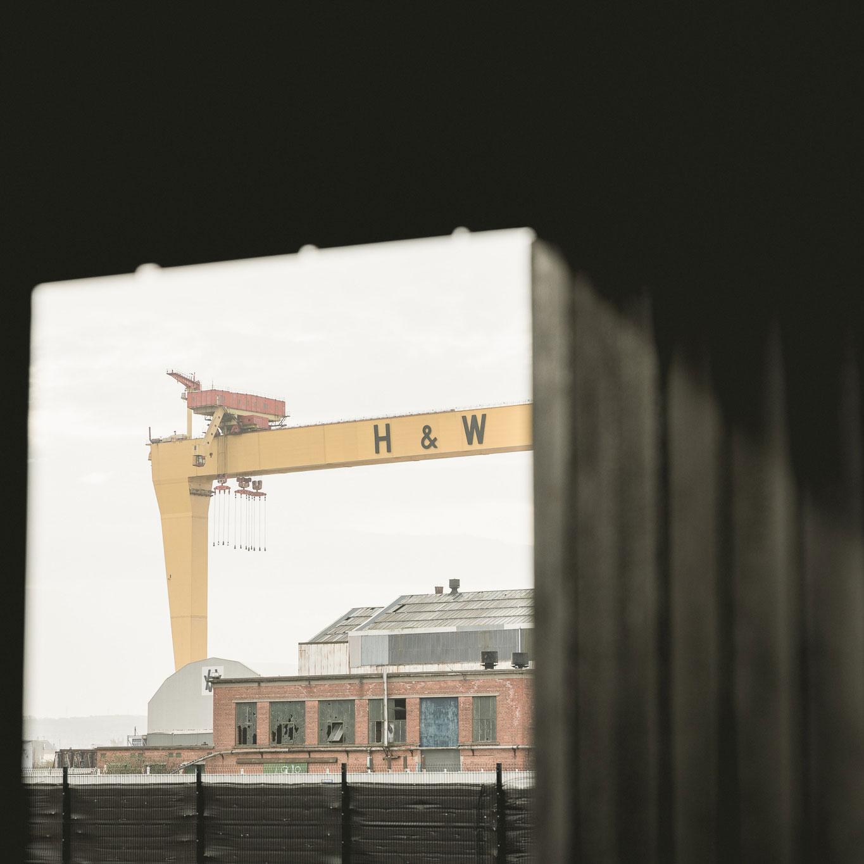 Photo - Joe Laverty