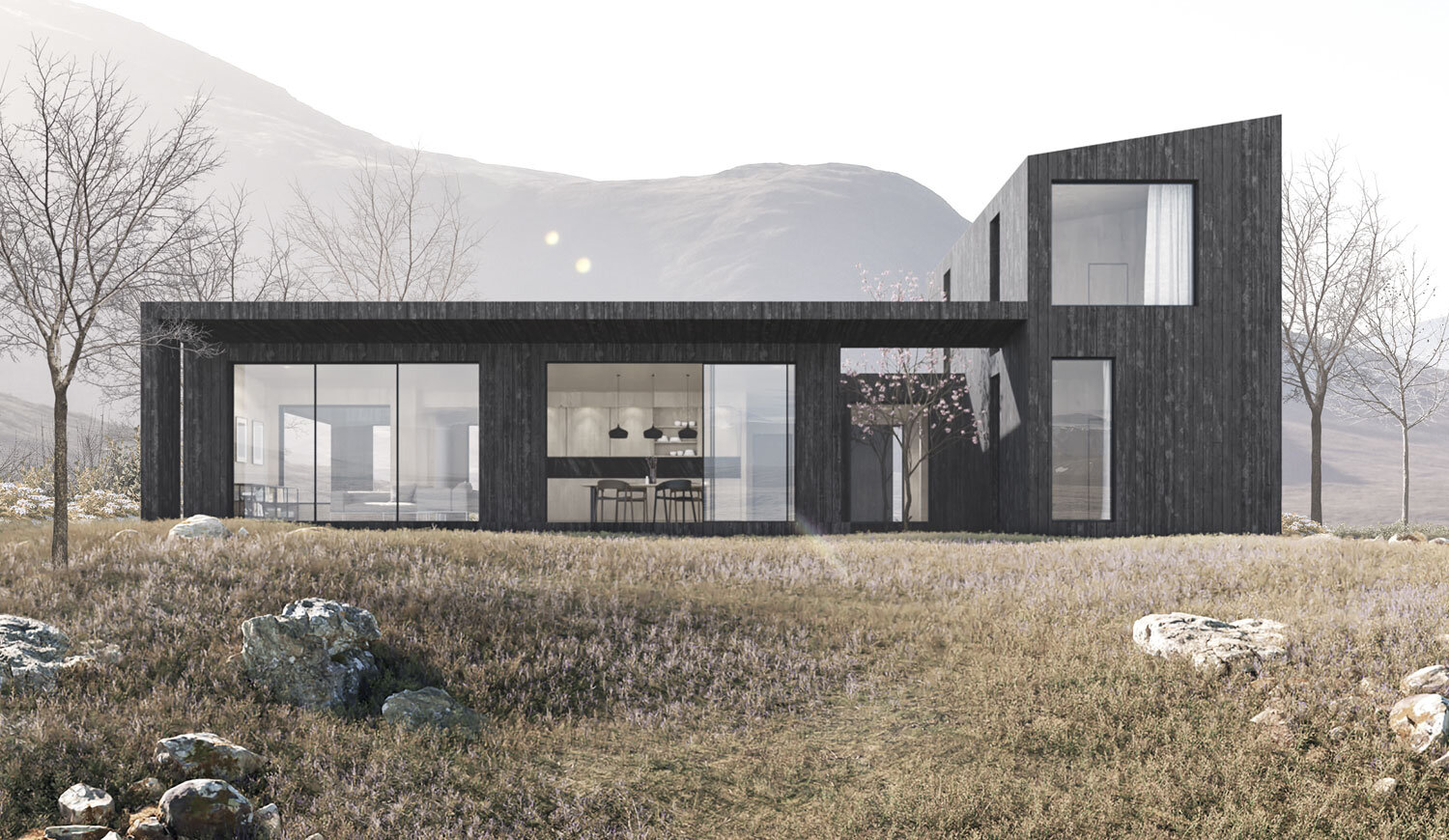 Koto Design Architect Designed Prefab Homes And Cabins In The Uk And Usa Koto Release Their Modern Modular Homes In The Usa